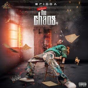 DOWNLOAD : Erigga – Before thee Chaos (EP)