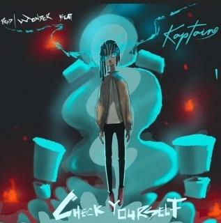 Kaptain – Check Yourself