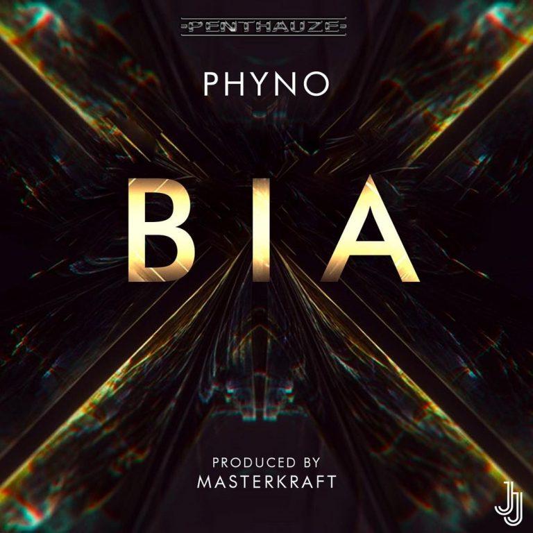 [Music] Phyno – Bia | Tgpbaze
