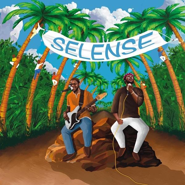 [Music] The Cavemen – Selense
