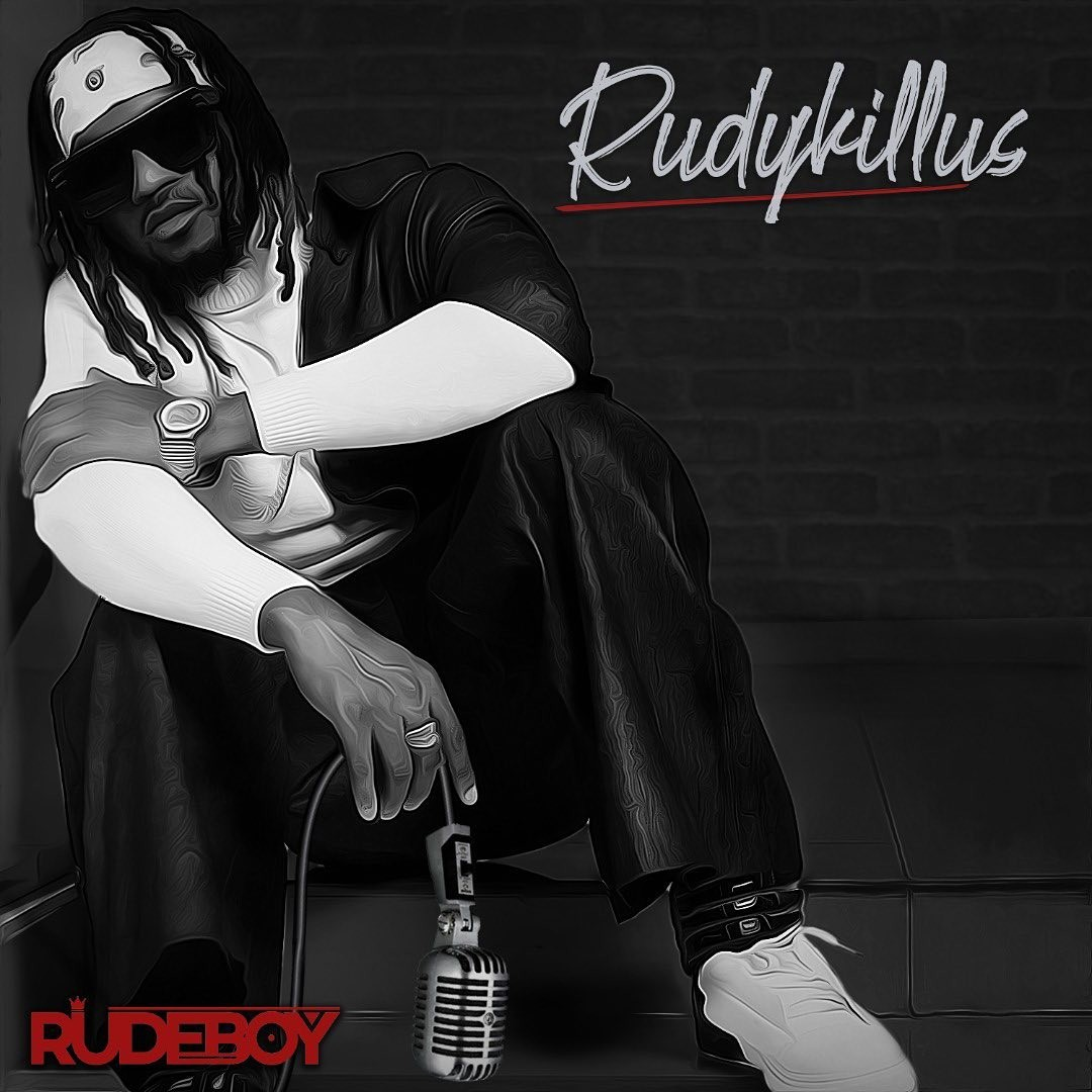 Music: Rudeboy – Something Must Kill A Man