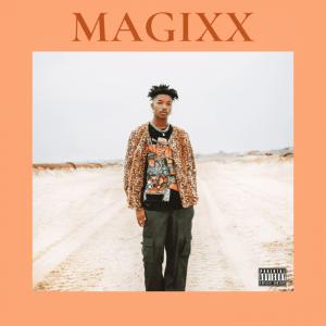 Magixx – Love Don't Cost A Dime