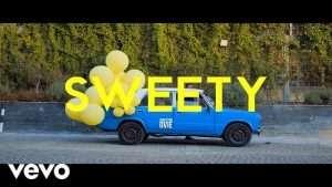 VIDEO : Yemi Alade – Sweety