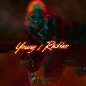 DOWNLOAD : Veeiye – Young & Reckless (EP)